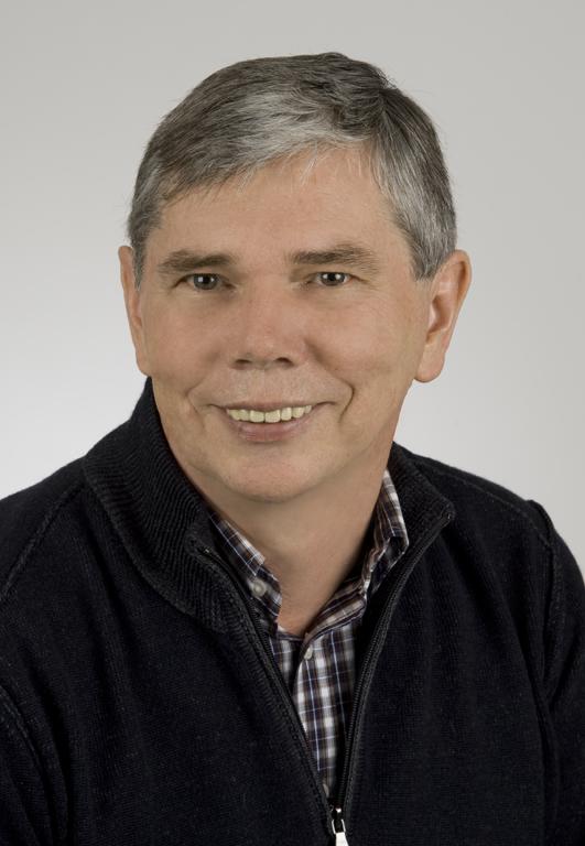 Manfred Blume