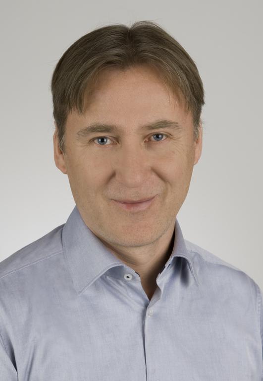 Markus Bahr